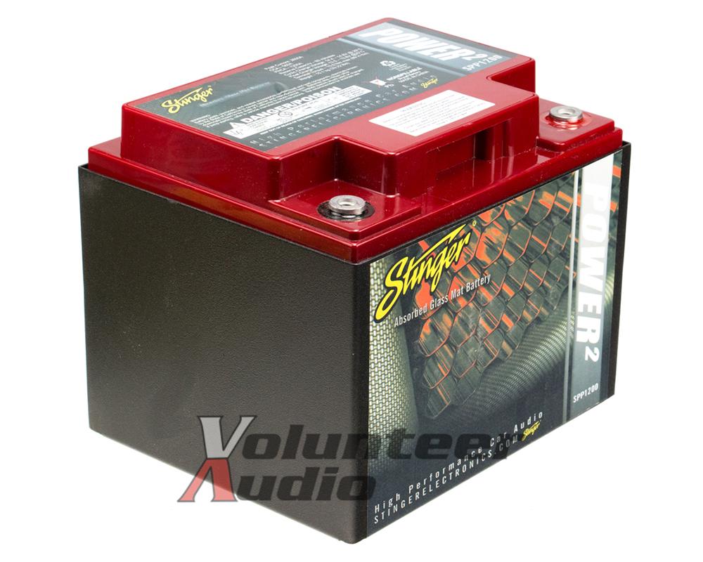 stinger spp1200 volunteer audio Sony Car Stereo Wiring Harness Sony Car Stereo Wiring Harness