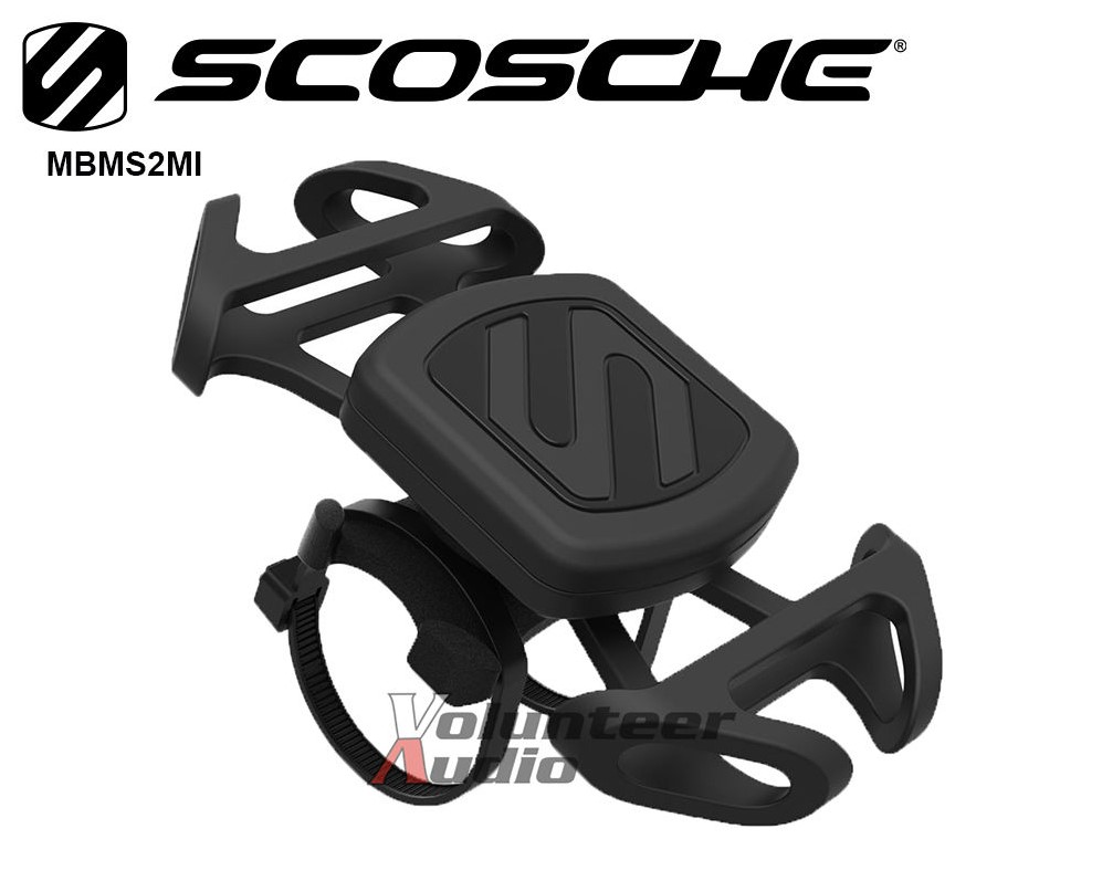 scosche  u2013 magicmount magnetic harley motorcycle handlebar