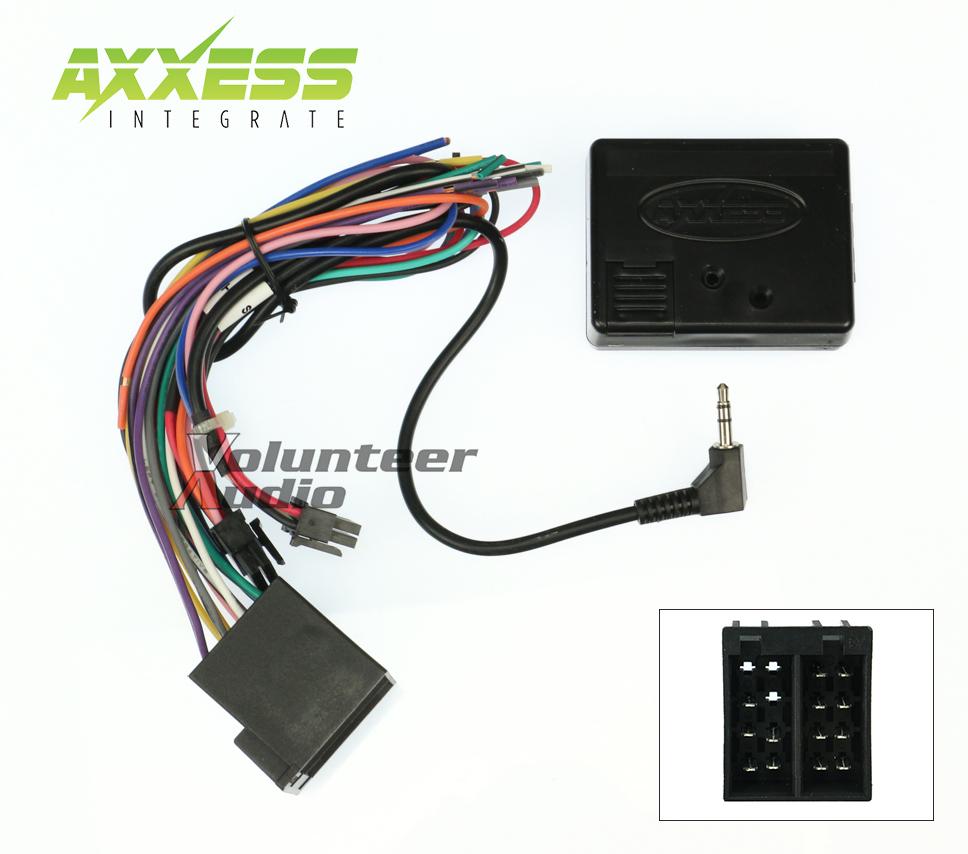 Sony Double Din Media Player Car Radio Install Mount Kit Harness Ebay Wiring