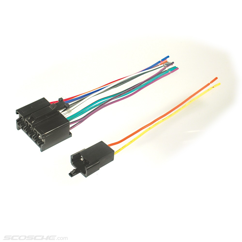 details about plugs into early gm factory radio car stereo wiring harness wire install  metra 70 1859 car stereo wiring harness