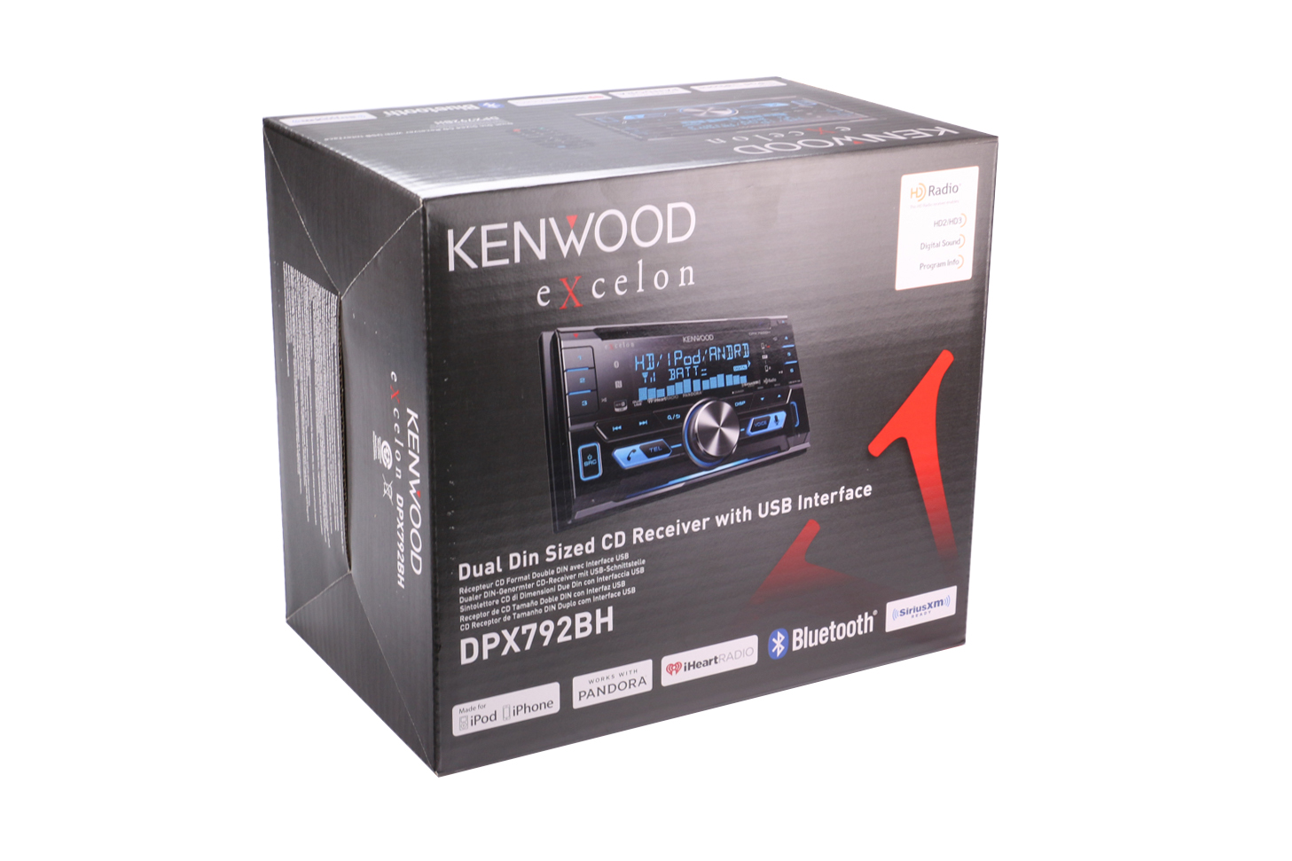 Kenwood Dpx792bh Volunteer Audio Diagram Also Double Din Car Stereo Further 2016 Sport Cars