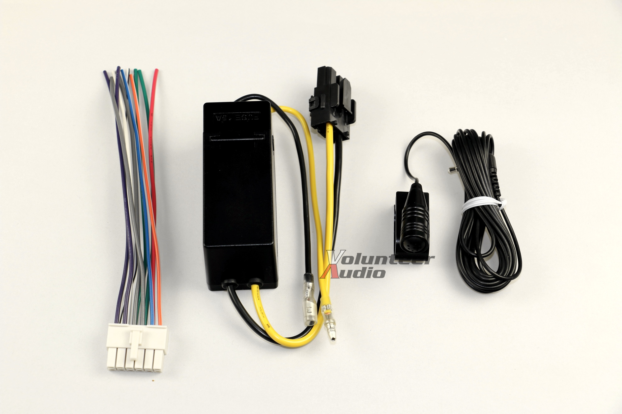 Car Wire Harness Wholesale Sony Auto Stereo Wiring Clarion 16 Pin Radio Ebay Download