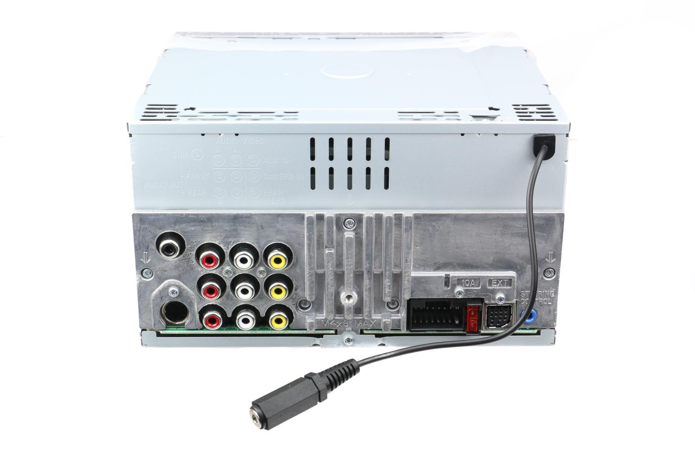 SONY ndash XAV V631BT ndash Volunteer Audio