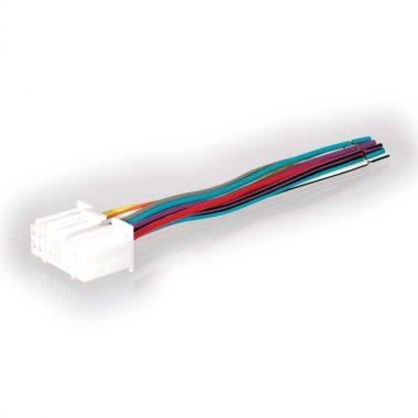 reverse wiring harness \u2013 volunteer audio