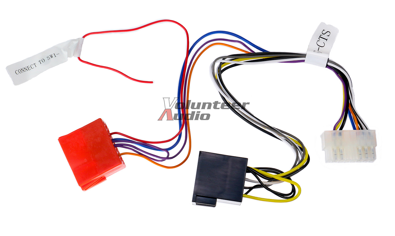 cadillac cts stereo wiring harness  | 1324 x 791